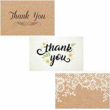Wedding Thank You Tags x 50 Favours Gift Place Cards Reception Decorations