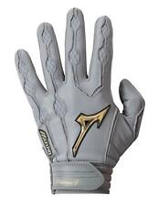 Mizuno Mens Baseball Batting Gloves - Mizuno Pro Batting Glove - 330362