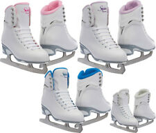 Jackson Finesse SoftSkate 180 Figure Skates - Ladies