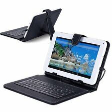 9'' inch Tablet PC Quad Core 8GB Google Android 5.1 Bluetooth Bundle Case XGODY