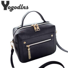 Female Mini Crossbody Bag Small Women Shoulder Bag Tassel Women Messenger Bags