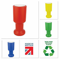 "Charity Fundraising Money Collection POT BOX TIN ""BULK BUY"" Pack Of 5"