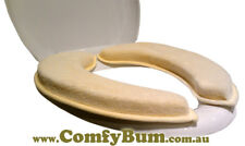 Heated Toilet Seat Cushioning - SPRING SPECIAL!!