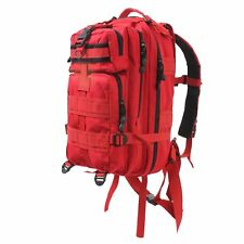 Medium Transport Rescue Pack Backpack Tactical Military Free 1 P-38 Can Opener