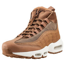 Nike Air Max 95 Sneakerboot Mens Trainers Tan Branded Footwear