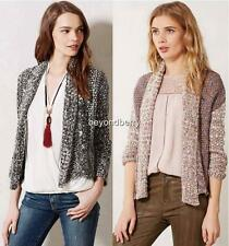 NEW Anthropologie Woodhouse Cardigan by Moth  Size XS-M-L-XL