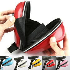 CYCLING BIKE BICYCLE WATERPROOF SADDLE BAG WEDGE PHONE REAR SEAT POUCH