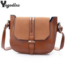 Women PU Leather Bag Clutch Handbag Tote Bag Coin Casual Purse Hot Shoulder Bag