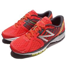 New Balance M1260GO5 D v5 Red Yellow Men Running Shoes Sneakers M1260GO5D