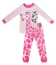 Christmas long-sleeved home service child suit cotton pajamas autumn and winter