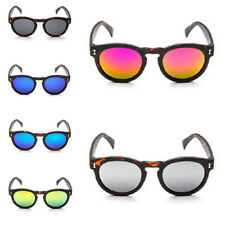 Boys Girls Baby Sunglasses Round Frame Kids Children Glasses Color film Anti-UV