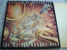 The Walter Murphy Band - A Fifth Of Beethoven Vinyl LP - Private Stock - PS 201