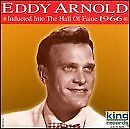 EDDY ARNOLD - Eddy Arnold Inducted Into Hall Of Fame 1966 - CD - *SEALED/NEW*