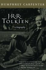J R R TOLKIEN A BIOGRAPHY By Humphrey Carpenter