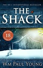 SHACK By William P Young *Excellent Condition*