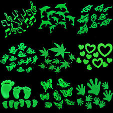 Home Wall Glow In The Dark Stickers Star BVJy Kid's Bedroom Nursery Room DecorVJ