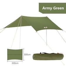 Ultralight Tent Multi-user Sun Shelter Awning Tent Outdoor Beach Camping