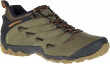 Merrell Chameleon 7 Leather Mens Sneakers Shoes Hiking New Collection J12061