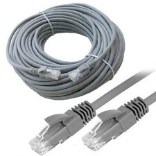 RJ45 Cat5e Ethernet Network LAN UTP Patch PURE COFFER Fast Speed Interent Cable