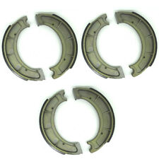 Front & Rear Brake Shoes Yamaha Timberwolf 250 & Bear Tracker 250 SEE YEARS