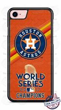 Houston Astros World Champions Orange Phone Case Cover for iPhone Samsung LG etc