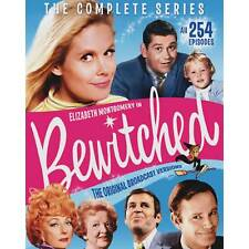 Bewitched - Complete Series New Free Shipping
