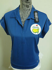 NEW WOMENS Sz XS Blue or Purple OGIO Golf Masters db Polyester #27K Polo