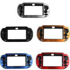 Protective Plastic Case Cover Skin for Sony PlayStation ps vita psv1000