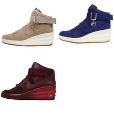 Wmns Nike Lunar Force 1 Sky Hi Womens Wedges Shoes Sneakers Pick 1