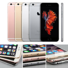 Apple iPhone 6S Plus 16GB GSM UNLOCKED (AT&T T-Mobile +More) 4G LTE Smartphone