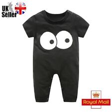 RASCALS Baby Boys Girls Kids Cute Eye One Peice Romper Jumpsuit Playsuit Clothes