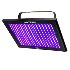 Chauvet DJ LED Shadow DMX UV  Blacklight Panel Wash idjnow BF