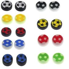 Antislip Silicone Thumb Grips Stick Caps Thumbstick Covers For  Xbox One/360