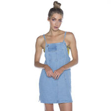 For Real Pinafore in Blue