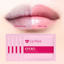 efero Collagen Crystal Lip Mask Lip Plumper Moisture Essence Anti Ageing Wrinkle