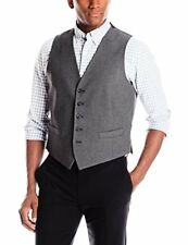 Perry Ellis Men's 5 Button Suit Separate Vest - Choose SZ/Color