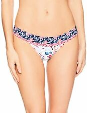 Lucky Brand Women's Gypsy Floral Banded Hipster Bikini Bottom - Choose SZ/Color