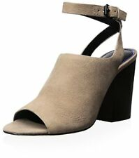 Elie Tahari Women's PRU Chunky Heel Dress Sandal - Choose SZ/Color