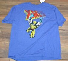 MARVEL Comics Wolverine X-Men Adult men's T-Shirt Tee Officially Licensed