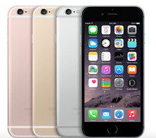 iPhone 6S AT&T 16GB 64GB 128GB Black Silver Rose Gold LTE SMARTPHONE