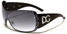 DG WOMENS LADIES GIRLS DESIGNER SUNGLASSES VARIOUS COLOURS DG974 NEW