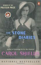STONE DIARIES By Carol Diggory Shields **Mint Condition**