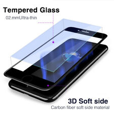 3D Full Cover Tempered Glass Official 3D Curved Screen Protector For iPhone