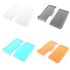 Dustproof Protective Hard Case Cover Soft Skin for New Nintendo 2DS XL LL