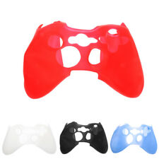 Anti-slip Soft Silicone Skin Cover Case for Silm Xbox 360 Game Controller