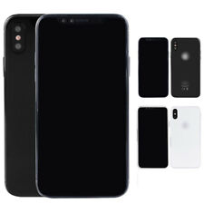 OEM 1:1 Non-Working Dummy Phone Shop Display Toy Fake Phone Model For iPhone X