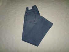 GAP 1969 JEANS MENS RELAXED SIZE 32X34 LIGHT BLUE ZIP FLY NEW WITH TAGS