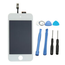 Replacement Tools Black & White LCD Touch Internal Screen Assembly for iPod Touc