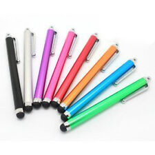 1/8x Capacitive Touch Screen Stylus Pen For iPhone iPad Samsung TabEcC