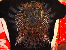 SWORD AND SHIELD WITH WINGS SWORD LEGACY T-SHIRT SHIRT
